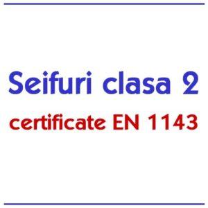 Seifuri clasa 2 EN-1143