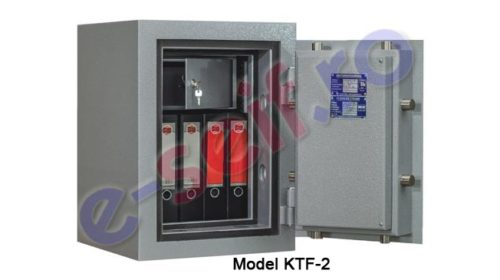 seif KTF2 antifoc si antiefractie
